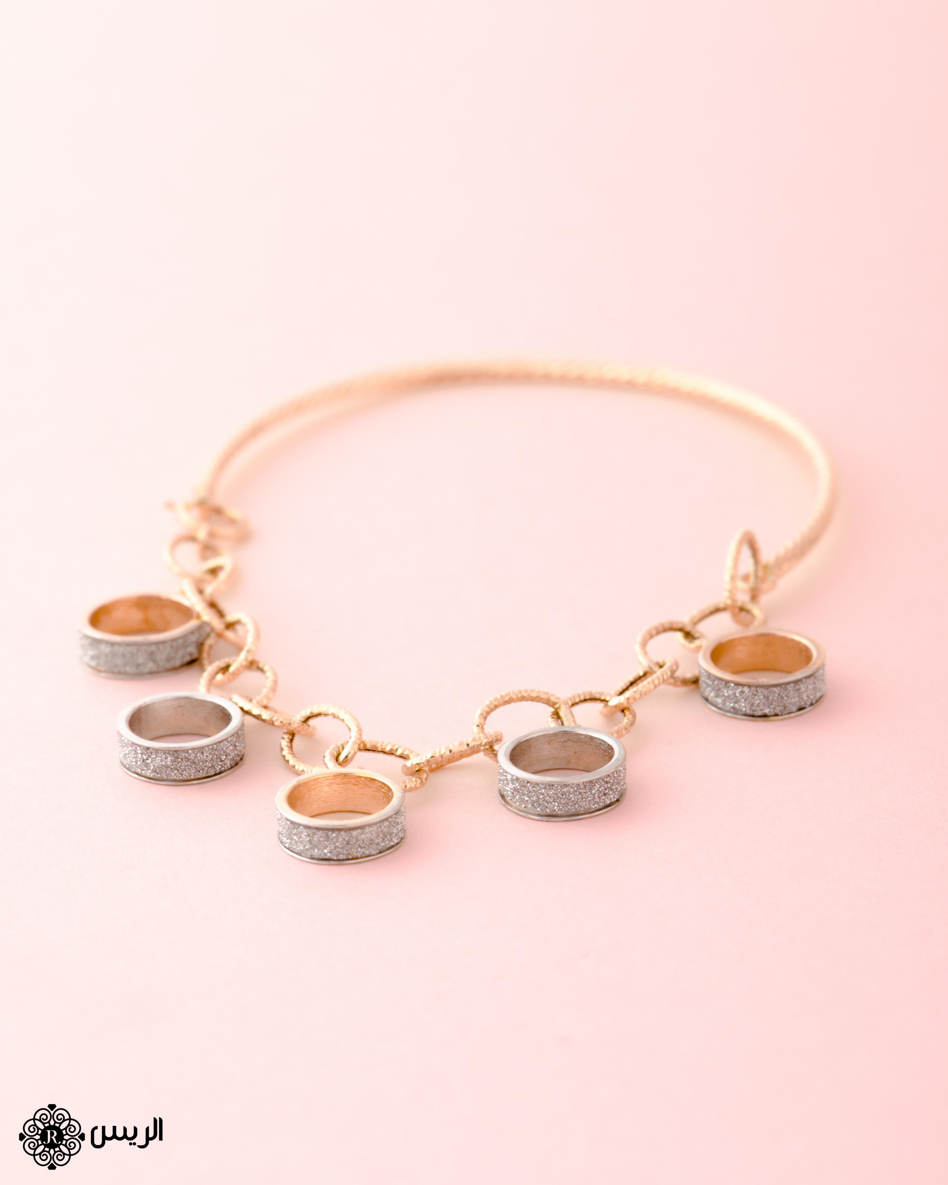 Raies jewelry Kids Bangle Italian إسورة أطفال إيطالي الريس للمجوهرات
