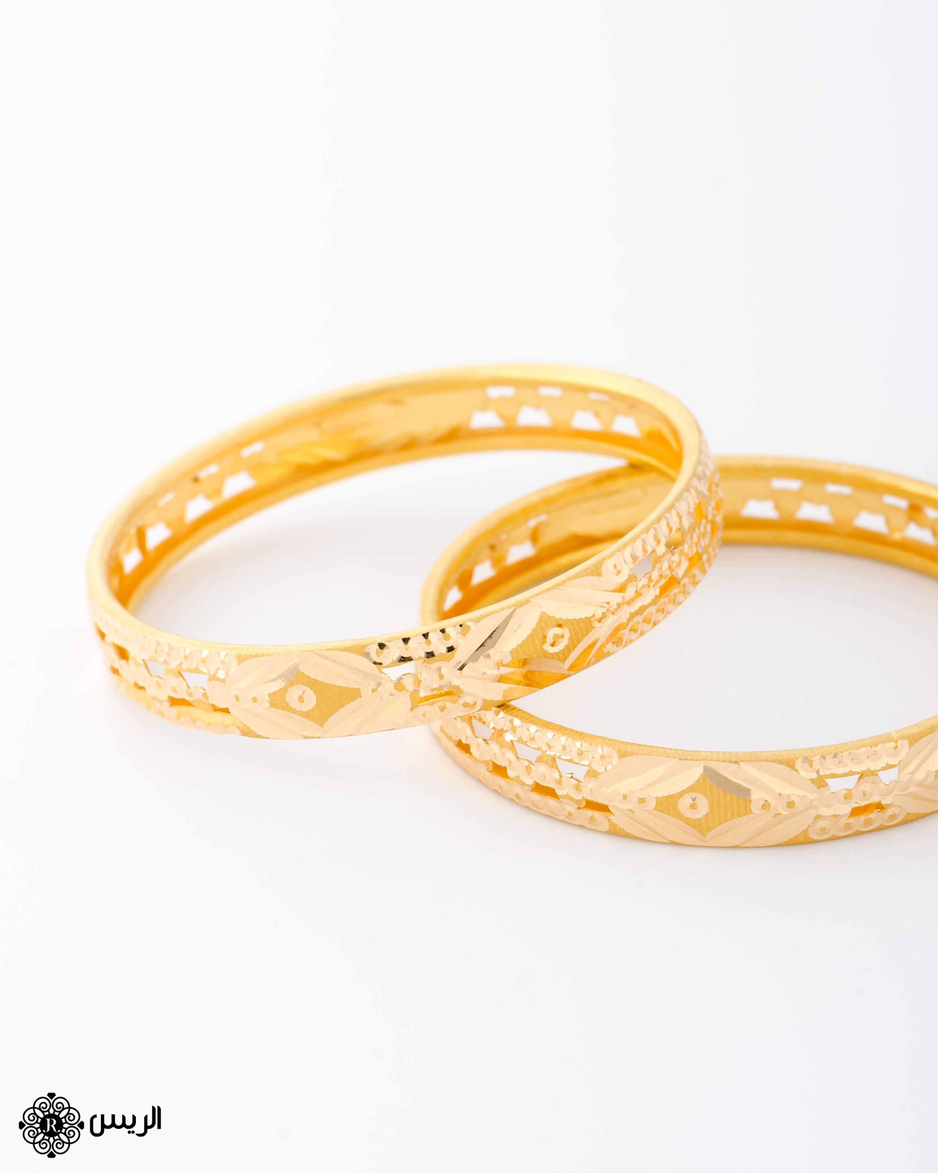Raies jewelry Kids Bangle بنجرة أطفال الريس للمجوهرات