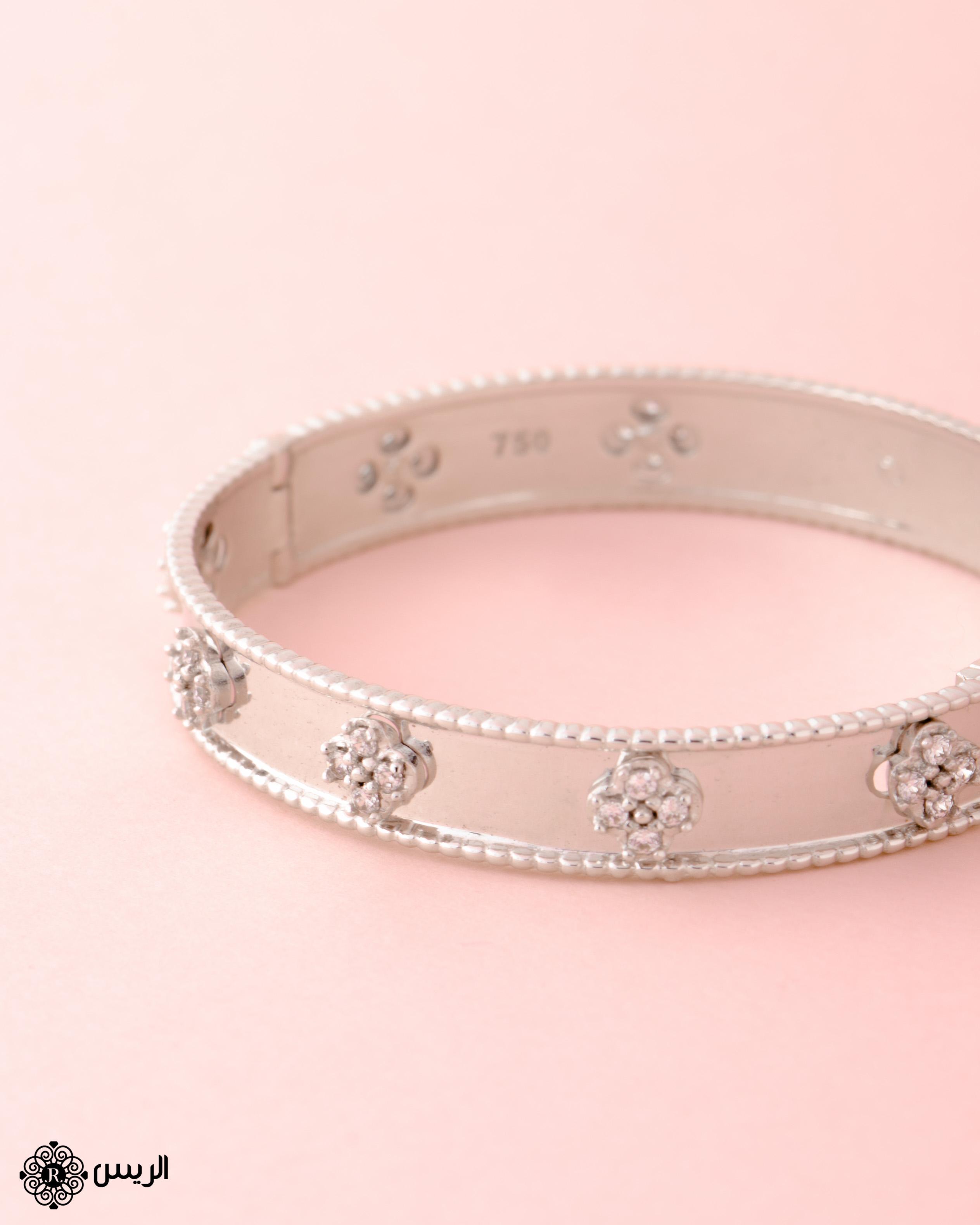 Raies jewelry Kids Bangle إسورة أطفال الريس للمجوهرات